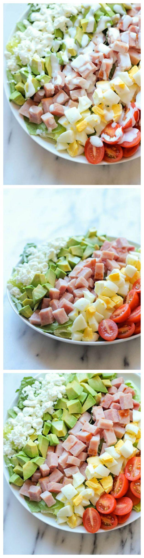 Cobb Salad!